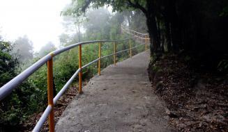 बलुधाम पदमार्ग